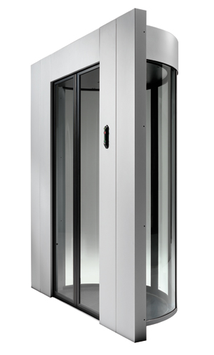 FPJ140 2S Security Portal