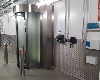 VIRTUS Data Centre