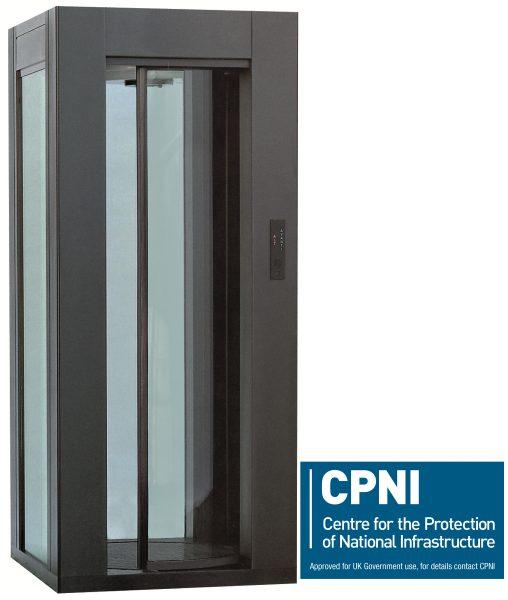 E1G High Security Portal