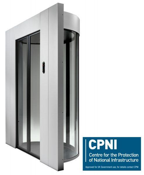 FPJ140 2SX High Security Portal