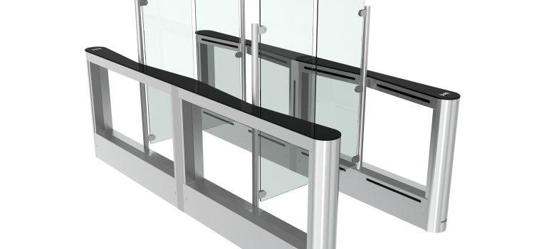 EasyGate Interlock Gate