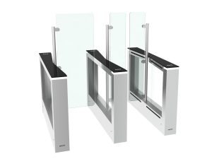 Speed Gates, Turnstiles, Meesons