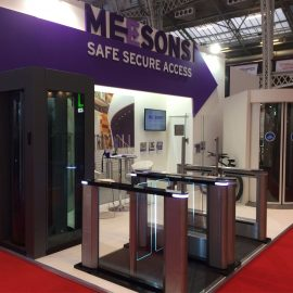UK Security Expo 2017