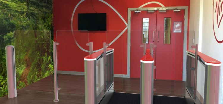 Meesons' 3D visuals help clients visualise entry access