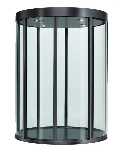 C190 Cylindrical Security Portal