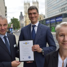 Meesons Announce Secured by Design accreditation