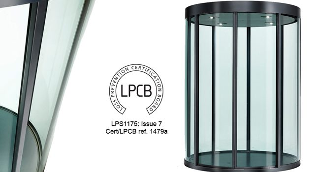 A guide to specifying Security Portals for high risk buildings: LPS 1175