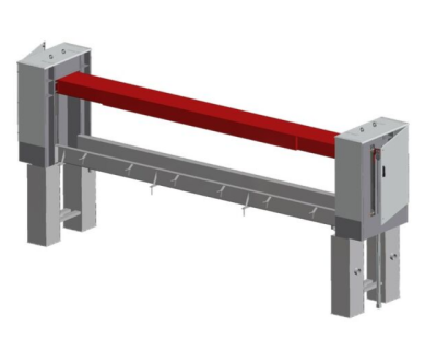 Barrier Lift System K12 up to 6m CWO