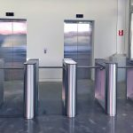 Bar Turnstile, BAR ONE