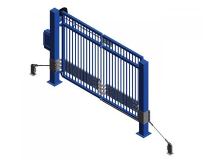 PU30 EntraQuick® Gate