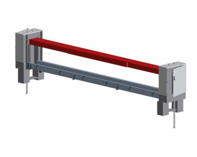 Barrier Lift System K12 up to 10m CWO