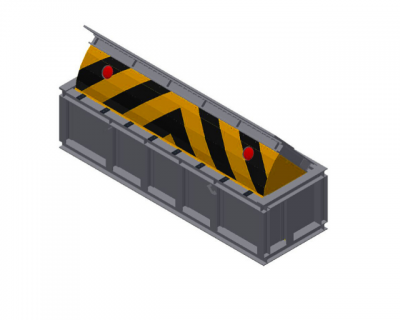 DSP® K12 Road Blocker