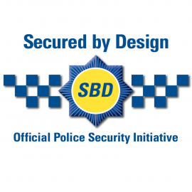 Secured by Design ATLAS Event