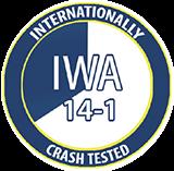 Crash Standard IWA 14-1