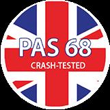 Crash Test Standard PAS 68