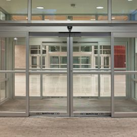 Intelligent access control with SMACS
