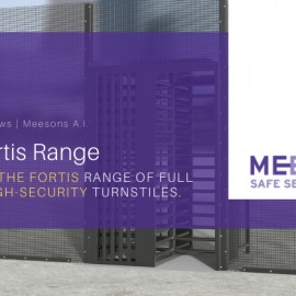 A Meesons 'Own' Designed Security Solution