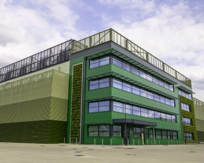 London 1 Data Center